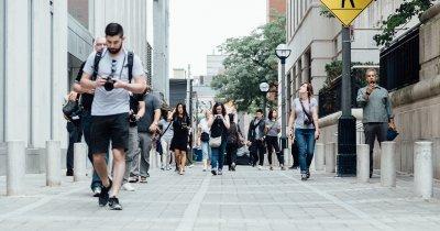 600.000 de locuri de muncă din România, afectate de digital în 10 ani