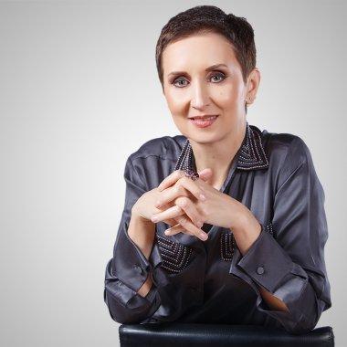 O româncă, VP în cea mai mare rețea globală de business pentru femei