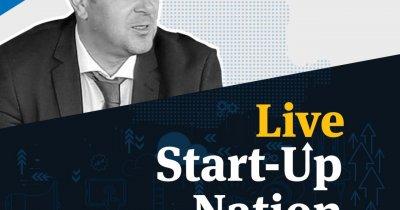 Q&A Start-Up Nation: Ce trebuie să știi despre credite și primul an