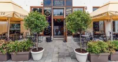 City Grill intră pe retail cu o investiție într-o băcănie