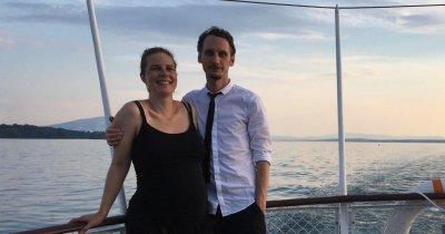 Au lăsat Elveția ca să deschidă o cafenea pentru părinți la Cluj