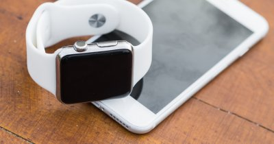 Stock Busters: reduceri la smartwatch-uri Samsung, Apple Watch, Xiaomi