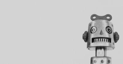 Spaima datornicilor: UiPath lansează robotul software pentru creanțe