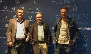 Românii de la Finqware, finanțați de GapMinder cu aproape 200.000 euro