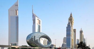 Șeicii din Dubai finanțează startup-uri care digitalizează turismul