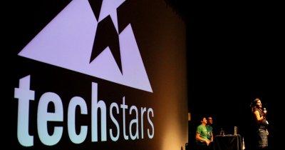 Techstars are aproape 40 milioane euro ca să accelereze startup-uri