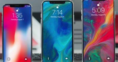 Cât mai încasează Samsung și Apple din vânzarea de smartphone-uri