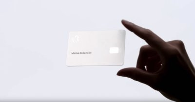 Fan Apple sau fan crypto? Nu poți cumpăra criptomonede cu Apple Card