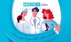 Românii de la MEDIjobs, investiții de aproape 1 milion de dolari