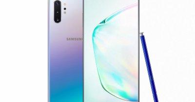 Samsung Galaxy Note 10: două dimensiuni, culori și conexiune la laptop