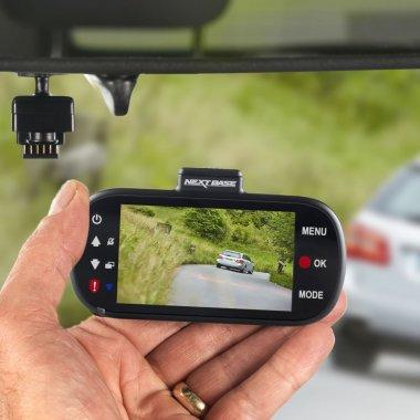 România are doar 60.000 de camere video auto. Cum ar putea să ne ajute