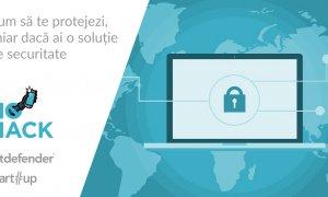 #NOHACK - Cum te protejezi chiar dacă ai o soluție de securitate