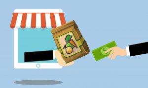 Opțiune nouă în Uber Eats: Pickup direct de la restaurant