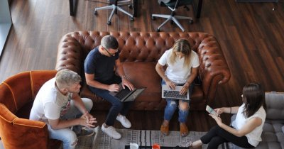 Commons Accel, accelerator local axat pe proptech & economie circulară