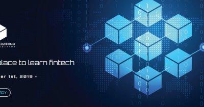 Future Banking: FinTech Edition - harta fintech-urilor din România
