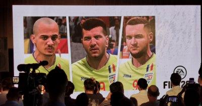 FIFA 20: Toate cluburile din Liga 1 a României, prezente în joc