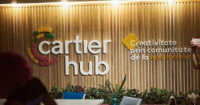 Cartier Hub sărbătorește meseriașii din Drumul Taberei