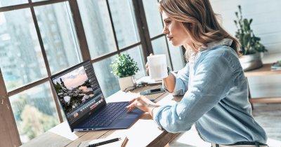IFA 2019 - Acer Swift 5: multă tehnologie în mai puțin de 1 kilogram