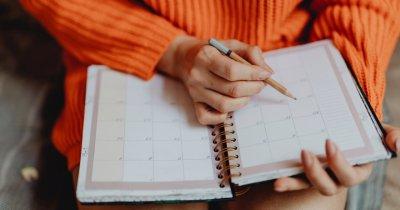 Ești freelancer? Sfaturi de time management pentru a fi mai eficient