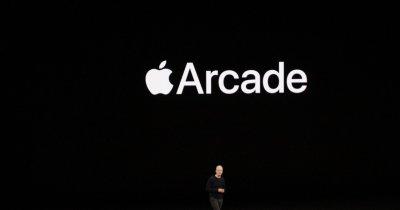 Lansare iPhone 11 - Apple Arcade e abonamentul pentru gameri