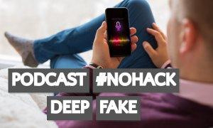 #NOHACK Podcast - În era deep fake, cum recunoști vocile celor dragi?