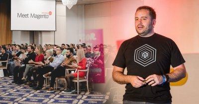 Meet Magento România, evenimentul dedicat specialiștiilor ecommerce