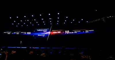 Noua cursă spațială: Cu Atlas 900, Huawei vrea să cucerească Universul