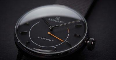 Un startup vinde pe Kickstarter un ceas hibrid care se încarcă singur