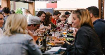 2 milioane de euro pentru românii care readuc clienții în restaurante