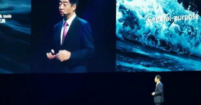 Huawei nu mai vrea tehnologia în turn de fildeș, ci accesibilă tuturor