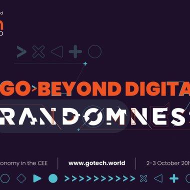 GoTech World: ce subiecte de discuție vor fi la eveniment