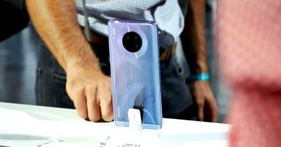 """Hands On: Huawei Mate 30 Pro - o """"lansare"""" grăbită"""
