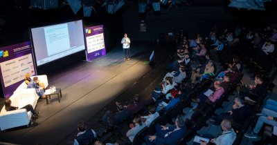 How to Web 2019: investiție de 125.000 euro la Startup Spotlight