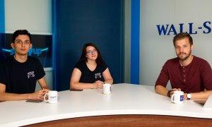 VIDEO/AUDIO StepFWD, programul care promovează femeile în startup-uri