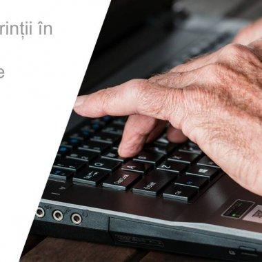 #NOHACK - Cum să-ți protejezi părinții care navighează pe Internet