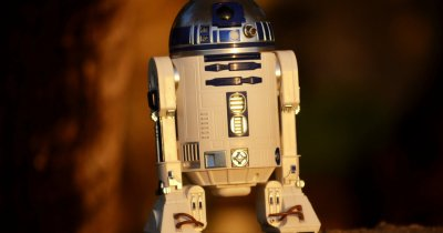 Win a Robot, competiția care poate să-ți aducă un robot în firmă