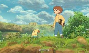 Ni No Kuni: Wrath of the White Witch, joc în viziunea lui Miyazaki
