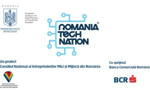 Romania Tech Nation: transformarea României prin tehnologie