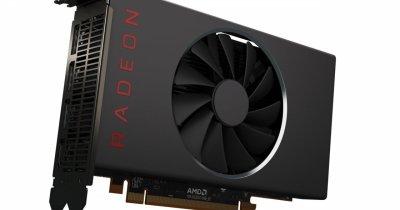 AMD lansează noi plăci video pentru desktopuri și laptopuri