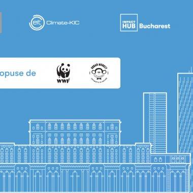 10.000 de euro pentru soluții la provocările climatice din București