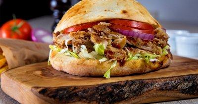 Franciza Dabo Doner: cât te costă un fast-food cu mâncare sănătoasă
