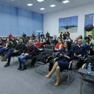 ZborCadou.ro, primul antreprenoriat social în aviație din România