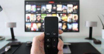 Românii și ecranele - televizoarele nu mor, se transformă