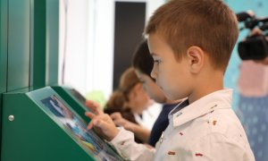 Gamification în stomatologie: clinica destinată exclusiv copiilor
