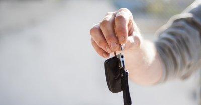 Perpetoo, lansat în 4 orașe din România: dă-ți mașina în chirie