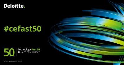 Cum ajungi la o creștere 5,734%. Topul Deloitte Technology Fast 50