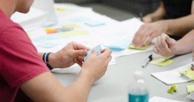 50 de startup-uri au fost selectate în semifinala Startarium PitchDay