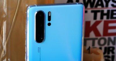 200 de milioane de smartphone-uri, expediate de Huawei în 2019