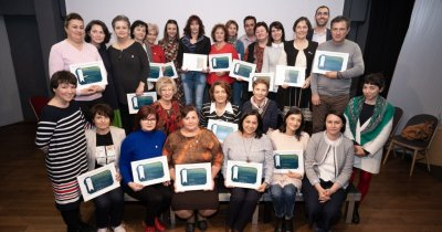 Îndreptar Digital: 2 ani de schimbare a învățământului primar prin tech