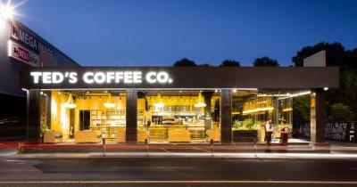 Franciza TED'S Coffee Co: cât te costă să deschizi o cafenea